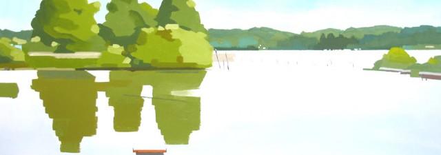 water mond cartoon